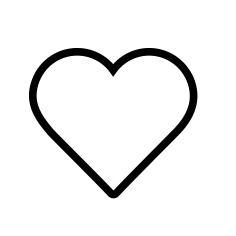 The Survey Magnet works with many other tools, especially registration systems. This image is a line drawn icon of a circle arrow with a heart in it. .